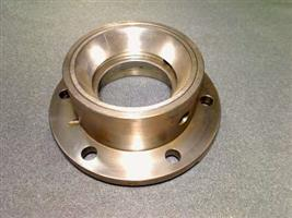 BRG CAGE AND CUPS ASSY
