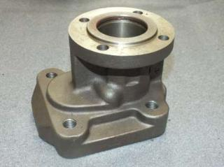 SHAFT END COVER 2500