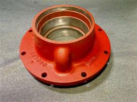 CARRIER,BEARING AND SEAL