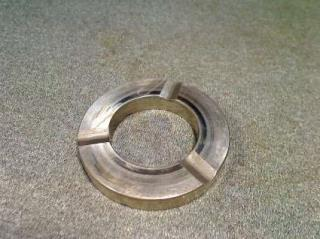 THRUST WASHER 2ND/3RD