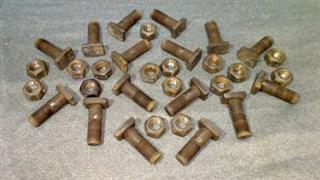 NUT AND BOLT KIT