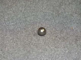 BALL 7/16-STEEL