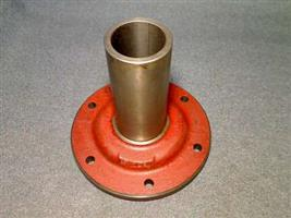 FRONT BEARING COVER