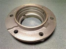 PINION CAGE & CUP ASSY 16.5