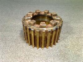 TOOTHED HUB L/S