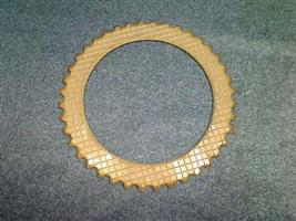 OUTER CLUTCH PLATE