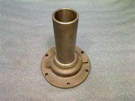 FRONT BEARING COVER T495