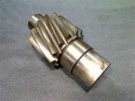 CROSS SHAFT C150/151