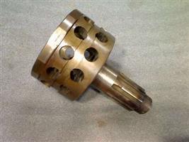 POWER DIVIDER LOCK M123