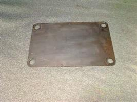 CLUTCH HOUSING COVER KIT