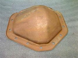 REAR COVER GM 14 BOLT