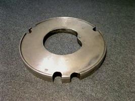 BRAKE PLATE OLD STYLE