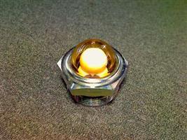 SIGHT GLASS PLUG 1 5/8