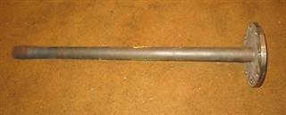 AXLE SHAFT C150 RH