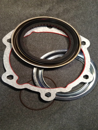 OUTPUT SEAL KIT