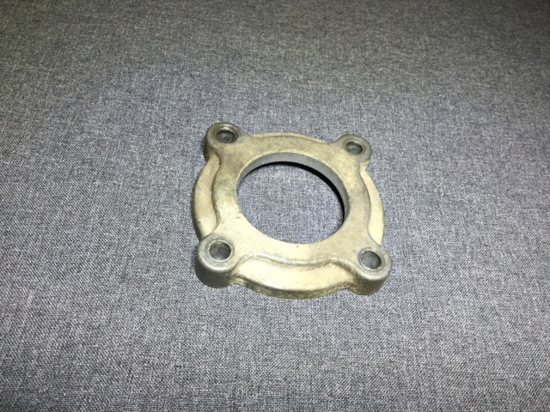 OPEN BEARING CAP