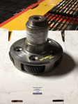 PLANETARY CARRIER ASSY ATO2512C