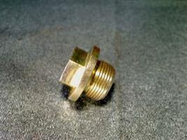 DRAIN PLUG M24X1.5