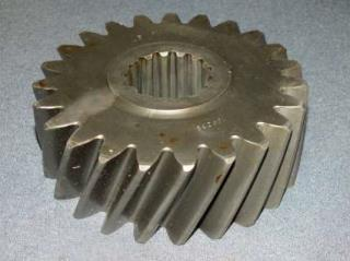 PIN DR. GEAR