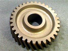 HELICAL GEAR-PIN