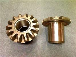 OUTPUT SIDE GEAR S400F