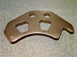 DIFF CARRIER BEARING ADJUSTER