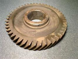 WELDED GEAR NSS