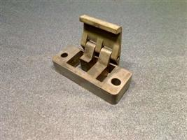 RAIL SUPPORT ASSY