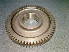 DR GEAR C/S