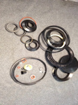 KIT, M90P COMBINED SEAL