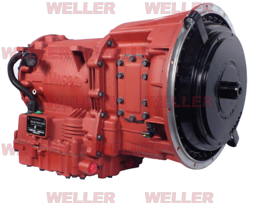 3000RDS Automatic Transmission