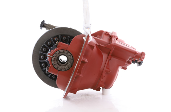 DS402 Differential