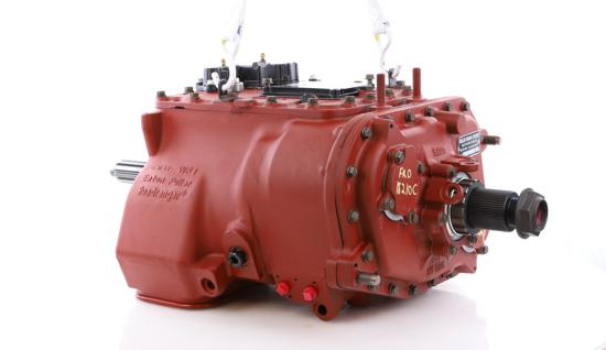 FRO18210C Manual Transmission