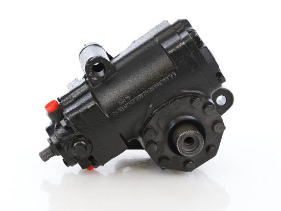 M100 Steering Gear