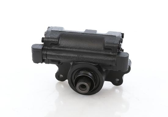 M80 Steering Gear