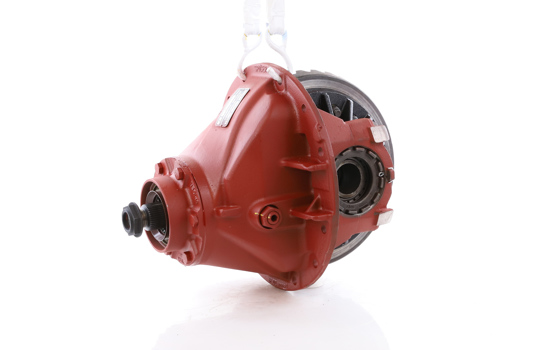 RSP40 Differential