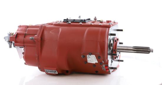 RTO16908LL Manual Transmission